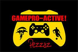 GAMEPRO-ACTIVE!