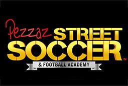 PEZZAZ STREET SOCCER Football camps